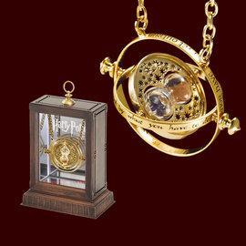 Клепсидра -подвеска. Украшение в коллекции аксессуаров коллекции о Гарри Поттере